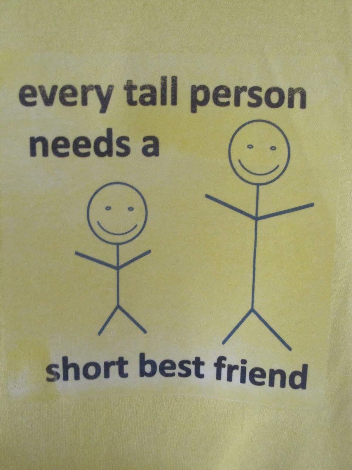 Short Best Friend Quotes | Quotes About Short Best Friends 20 Quotes