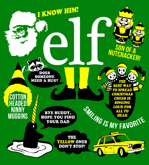 Quotes About Movie Elf 24 Quotes