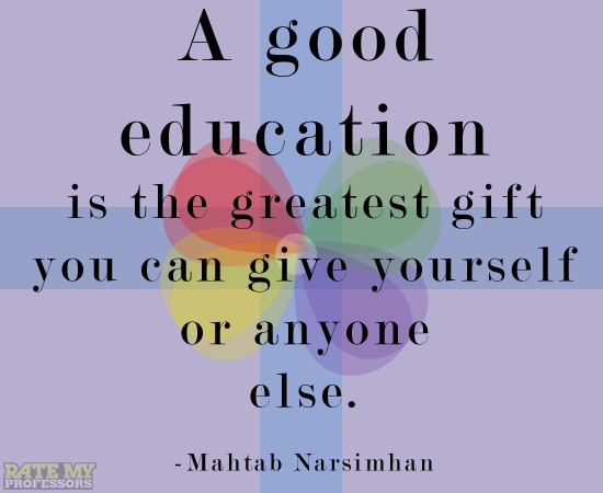 Quotes About System Of Education 129 Quotes