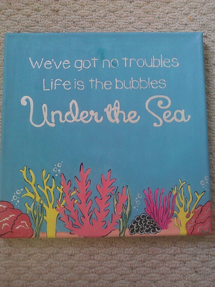 Quotes about Little mermaid (38 quotes)