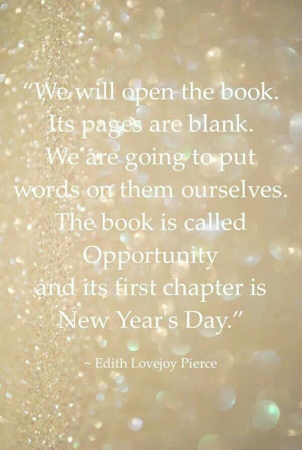 Quotes about New year inspirational (22 quotes)