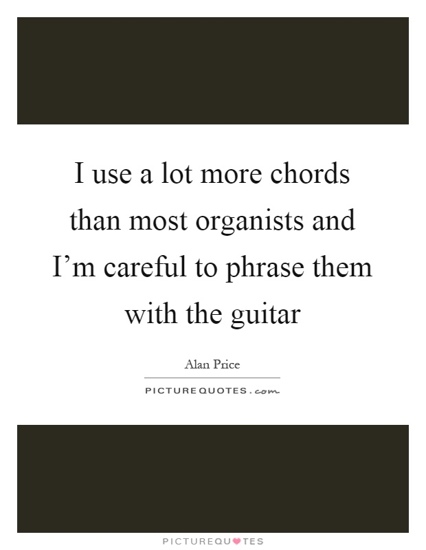 Quotes about Chords (197 quotes)