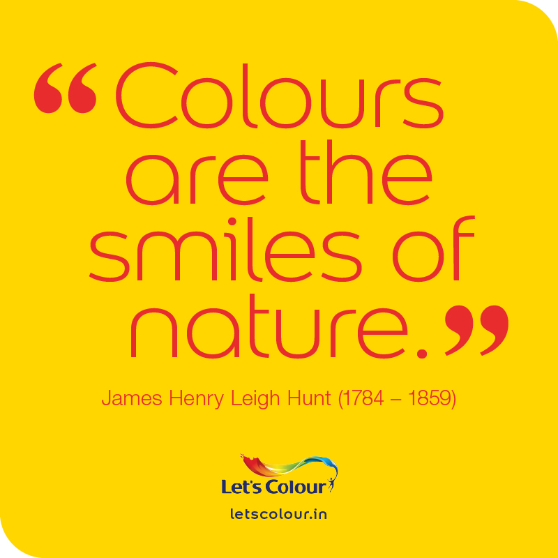 Quotes about Colour 475 quotes