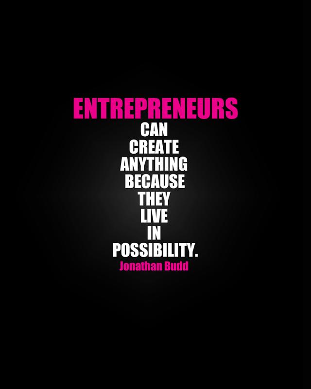 quotes about success entrepreneur quotes