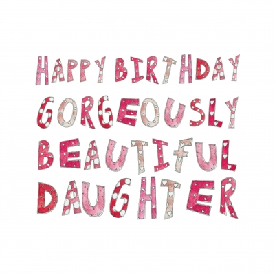 Quotes about Birthday daughter (35 quotes)