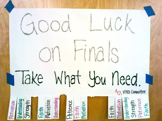 Quotes About Finals Week In College 60 Quotes Beauteous Finals Quotes