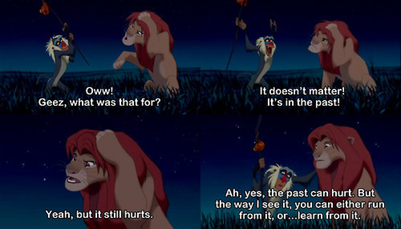 Quotes About Lion King 53 Quotes