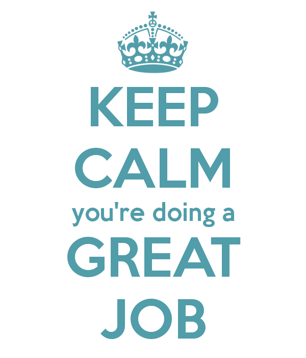 Amazing Great Job: Quotes About Doing Great Job (50 Quotes