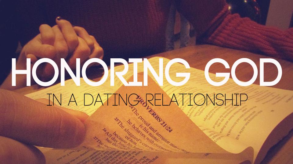 First Relationship God Your Putting In Dating