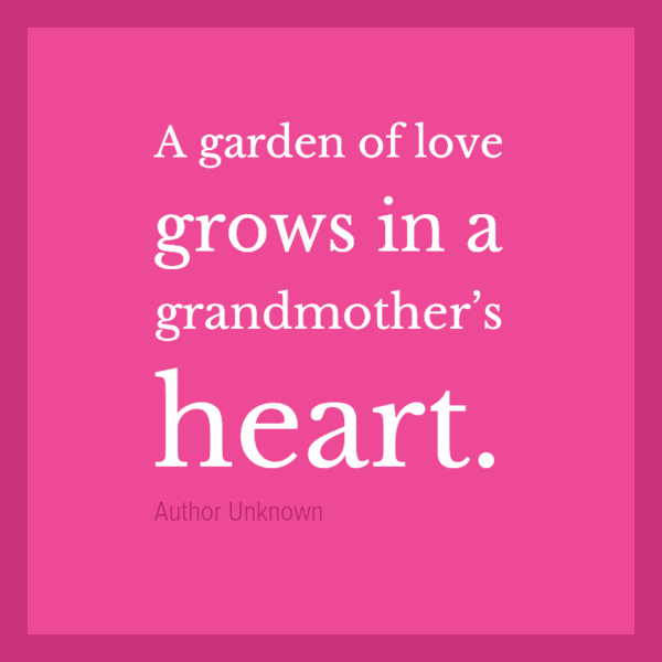 Quotes About Best Grandma (22 Quotes