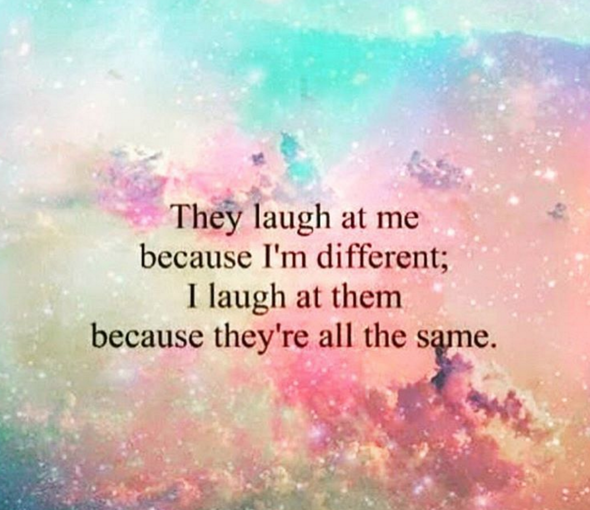 Quotes about Difference in life 185 quotes