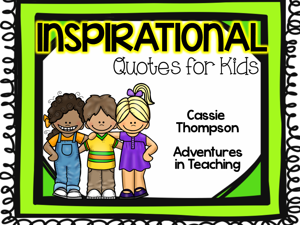 writing quotes for kids Collection of quotations that not only inspire children but provide great writing prompts | see more ideas about thoughts, pretty words and sayings and quotes.