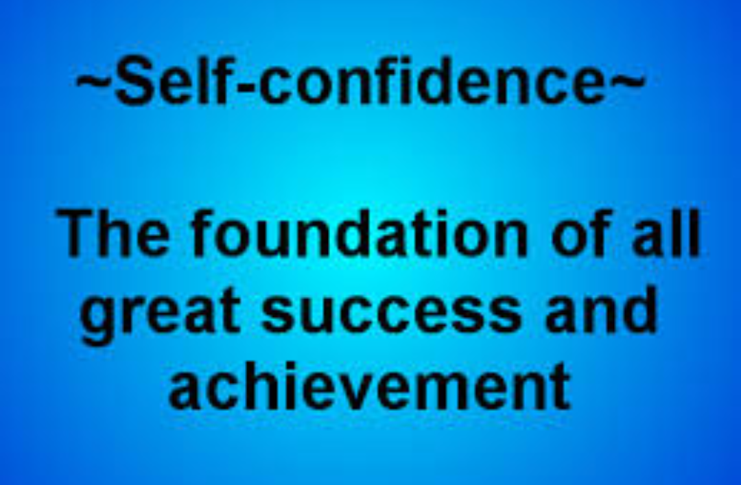 self confidence and determining ones achievement Self-efficacy theory states that the combination between the four factors of developing self-efficacy and three assessment processes used to interpret self-efficacy will determine the level of self-efficacy which directly effects the performance outcomes.