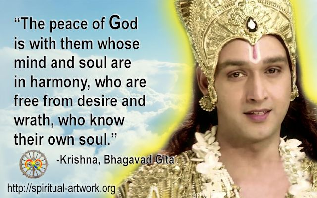 Quotes About Krishna 150 Quotes