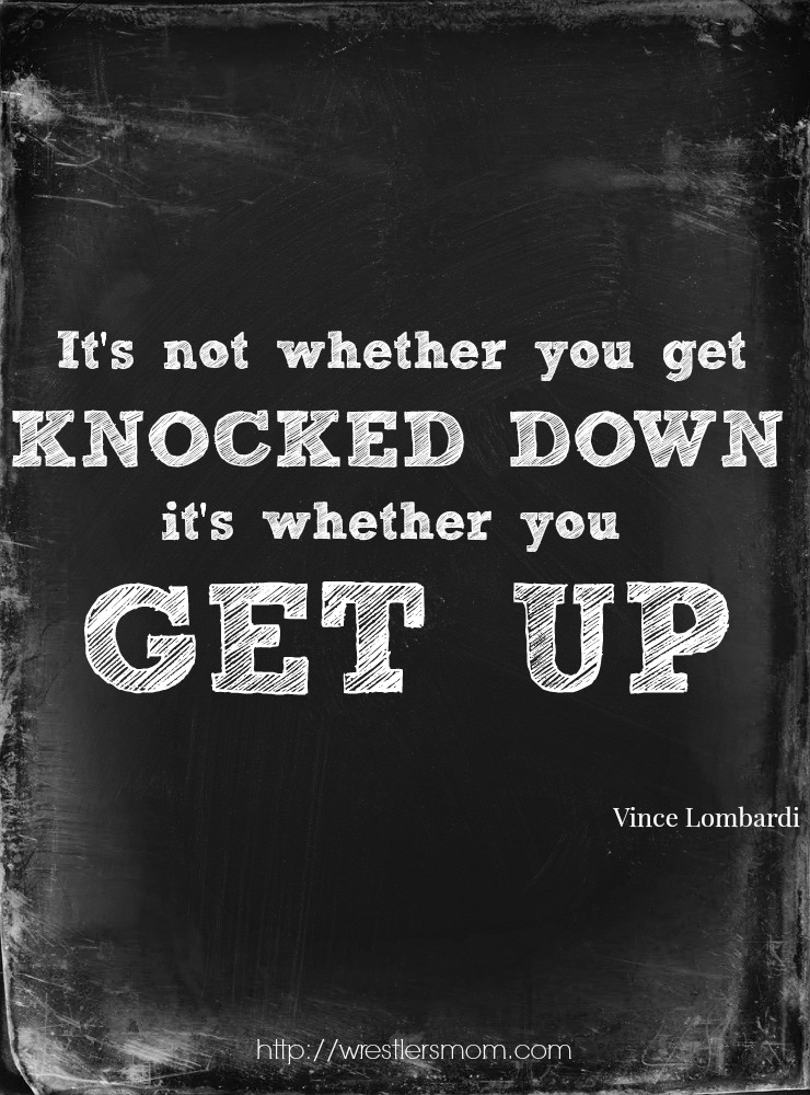 Quotes about Motivational Wrestling (49 quotes)