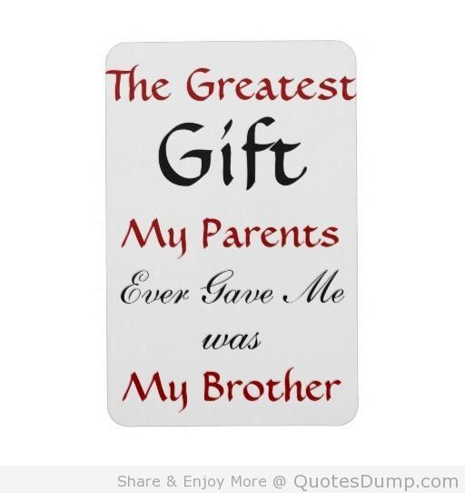 Quotes about My Little Brother (57 quotes)