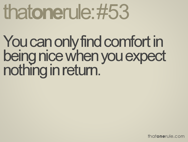 Quotes About Nothing In Return 67 Quotes