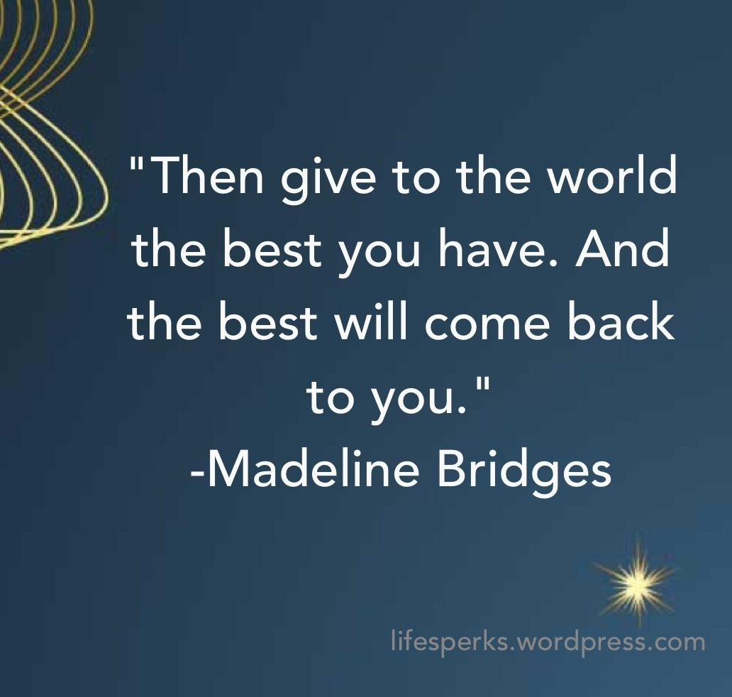 quotes about christmas and giving