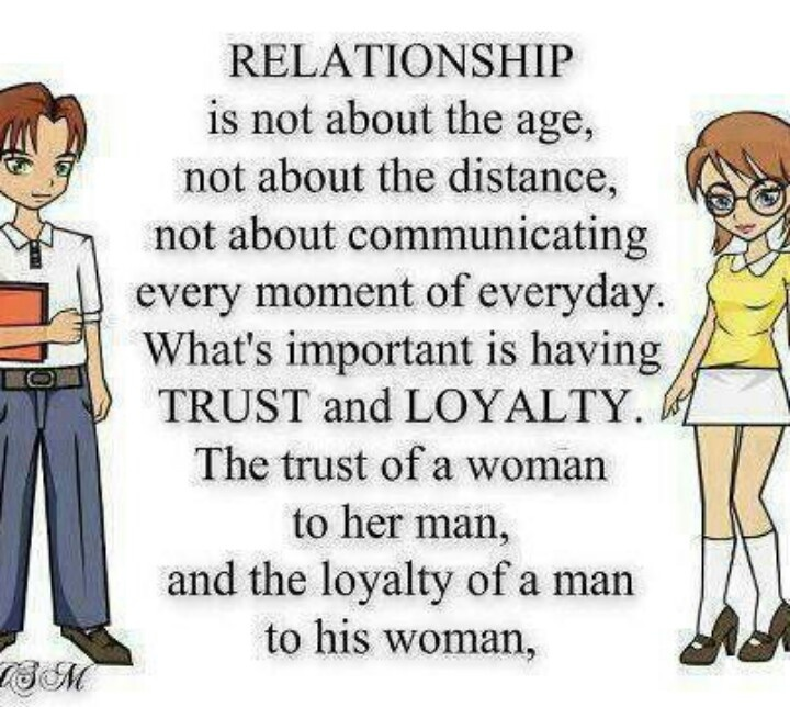 Quotes About Relationship And Trust 84 Quotes