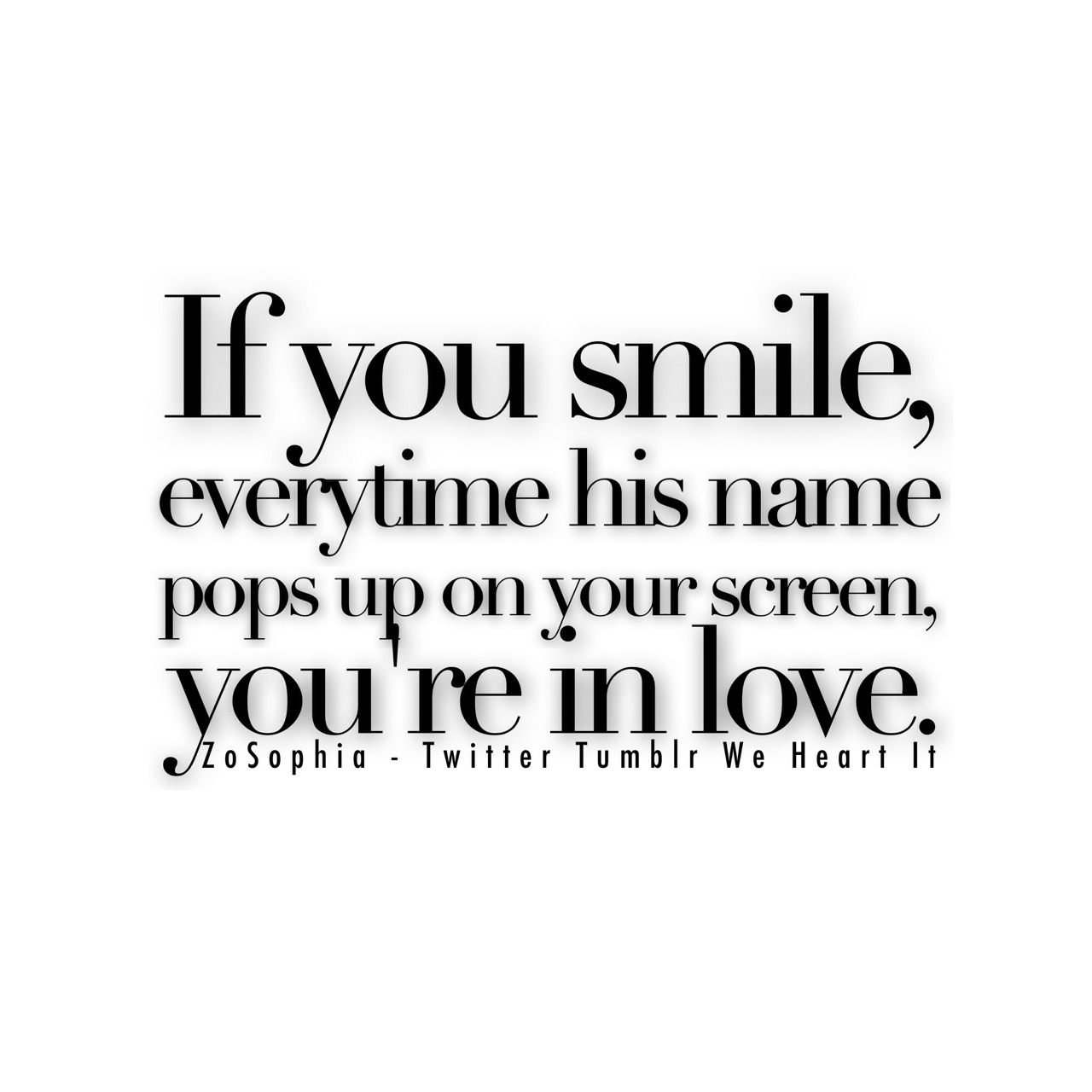 quotes about secret smile quotes