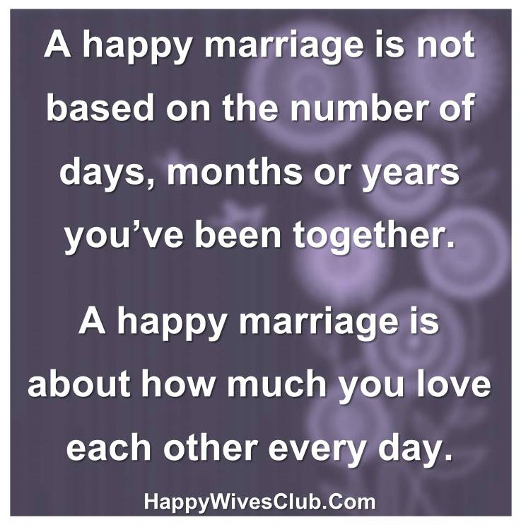 Quotes About Being Married 25 Years 13