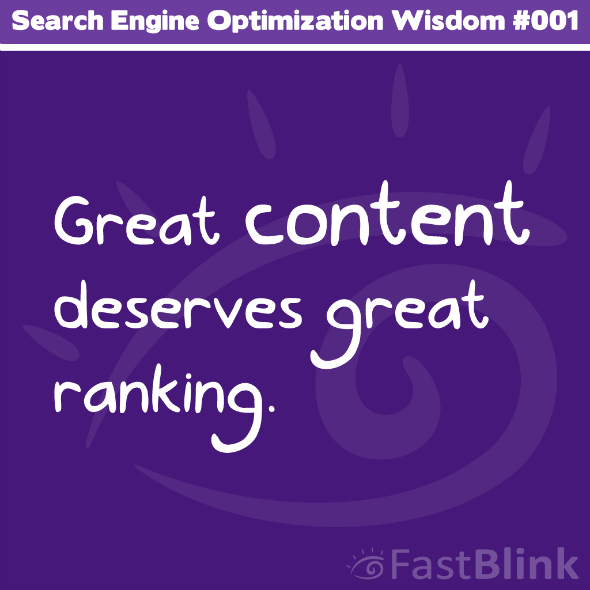 Quotes About Search Engine Optimization 22 Quotes
