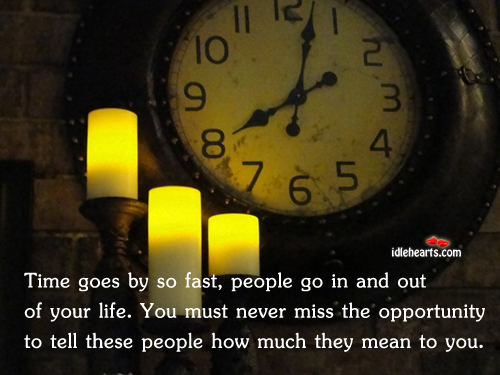 quotes about time goes fast quotes