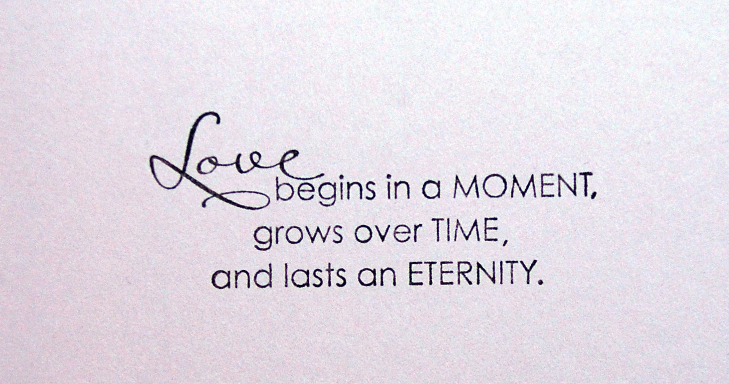 Quotes about Time Love