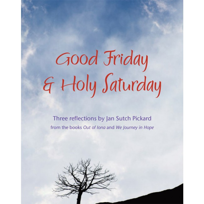 Quotes about Holy Saturday (26 quotes)