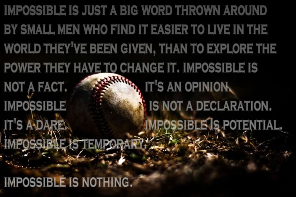 Quotes about Baseball and death (29 quotes)