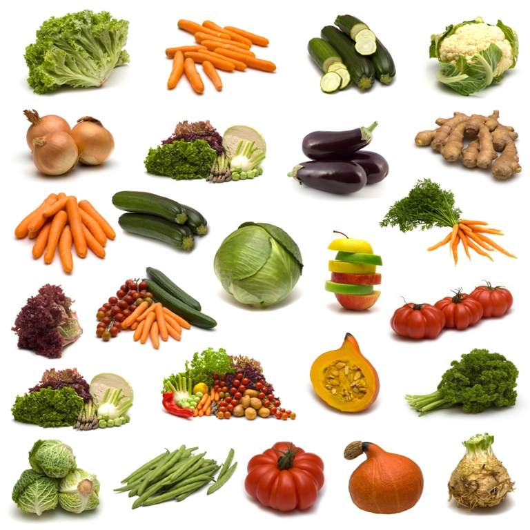 Quotes About Vegetables Food 45 Quotes