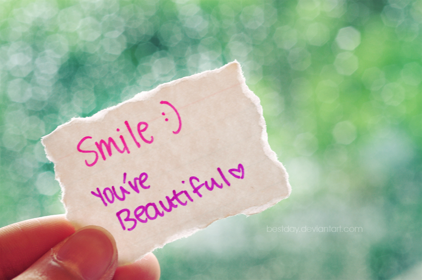 Quotes about Beautiful me (430 quotes)