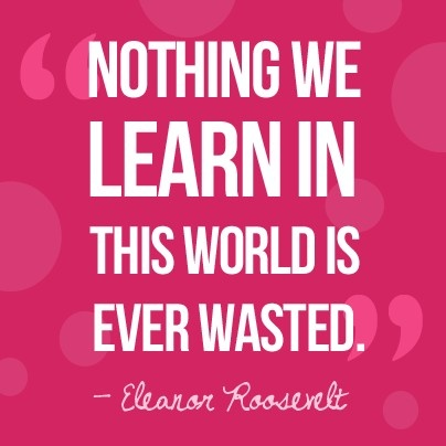 Quotes about Learning And Growing (78 quotes)