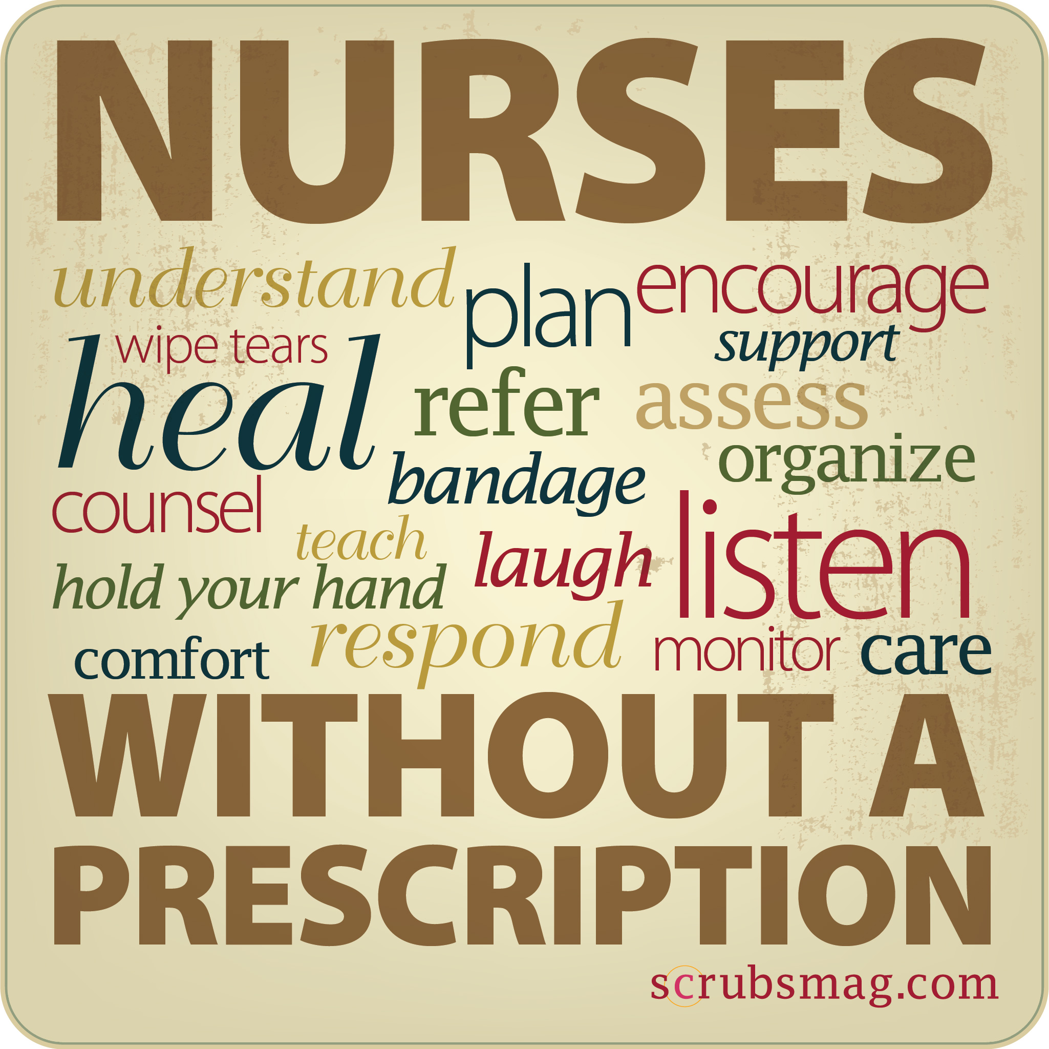 Quotes About Nurses 122 Quotes