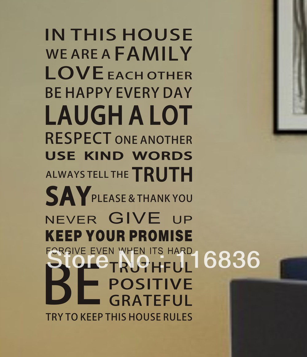 Quotes about Family house 112 quotes