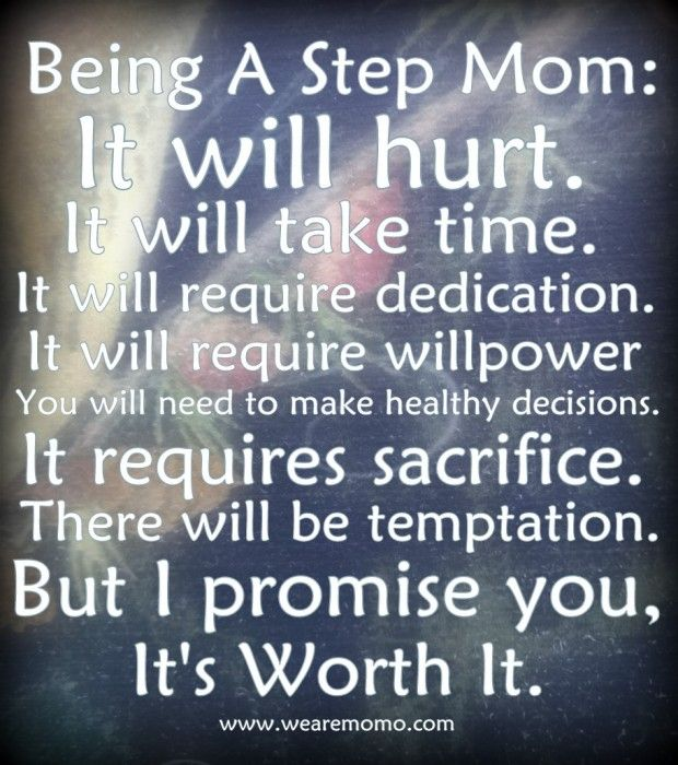 Step Parent Love Quotes Wallpaperhawk