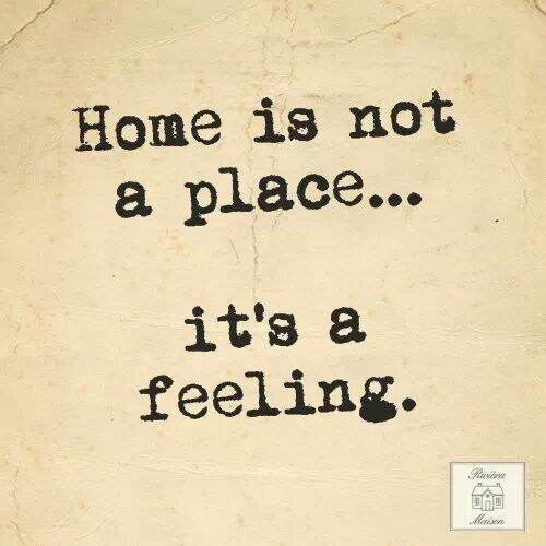 Quotes about home sweet home 43 quotes for Home sweet home quotes