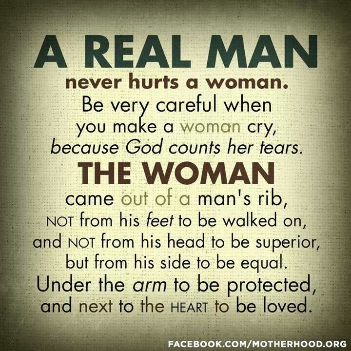 Quotes about Respect your wife (18 quotes)