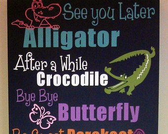 Quotes About Alligator 67 Quotes