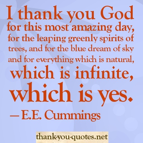 Quotes About Thank 548 Quotes