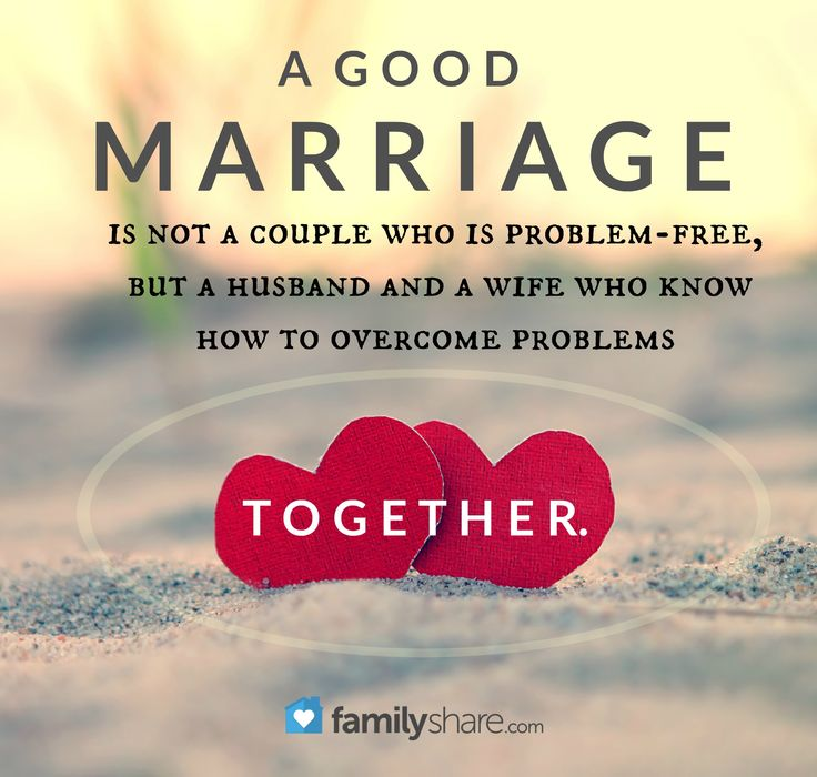 Quotes About Husband And Wife Problems (16 Quotes