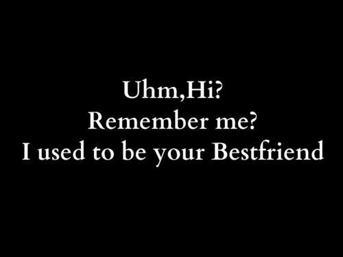 quotes about ex best friends quotes