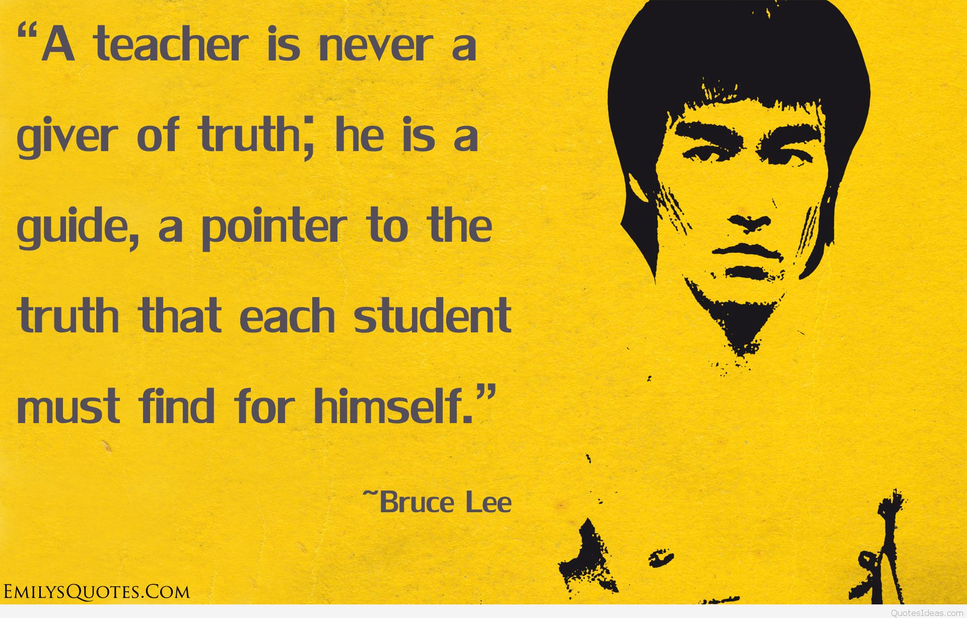Quotes about Student be es teacher 20 quotes