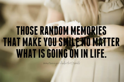 Quotes About Bad Memories 102 Quotes