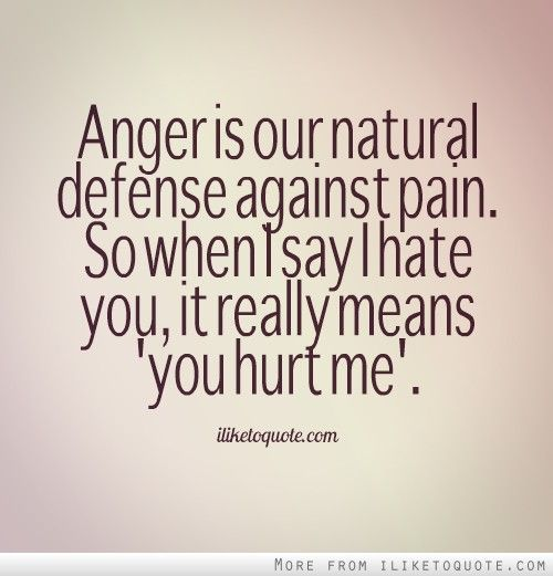 Quotes About I Hate You 491 Quotes