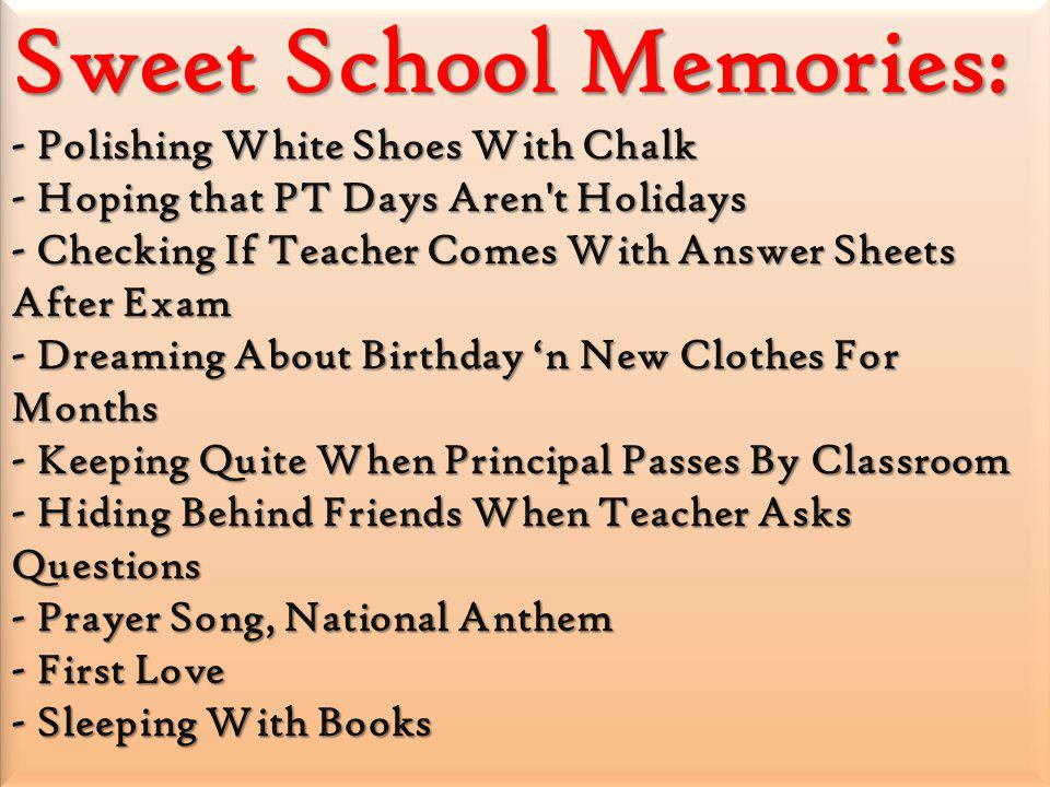 Quotes About Classroom Memories 24 Quotes