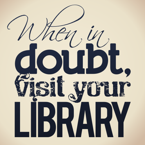 Quotes about Visiting the library (23 quotes)