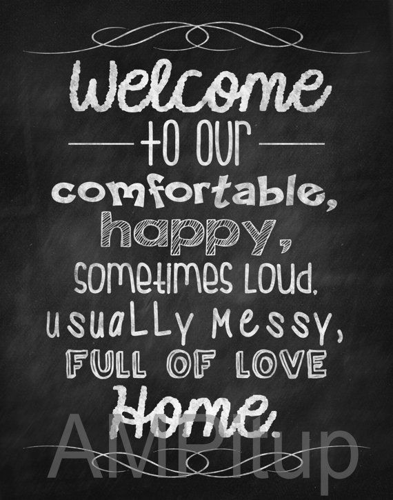 Top Funny Sayings For Welcome Home Signs Get Quote Says Ef51