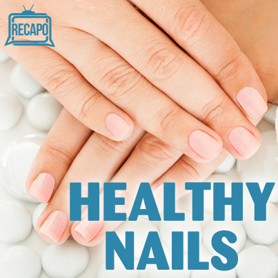 Quotes About Healthy Nails