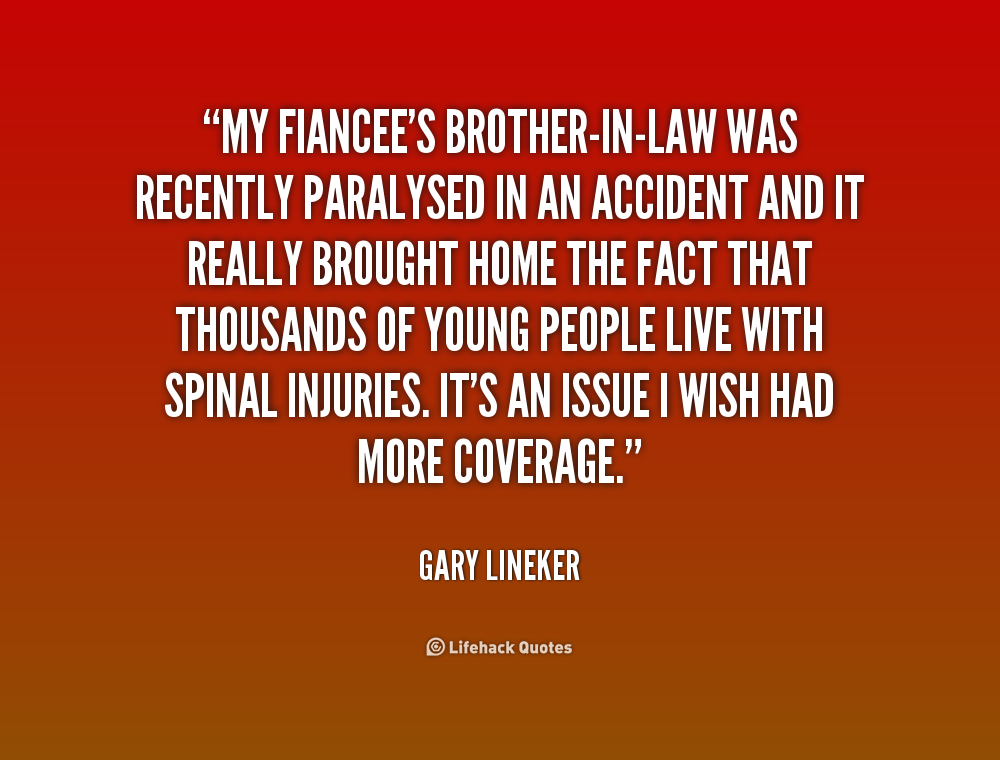 Quotes About Brother In Law 72 Quotes
